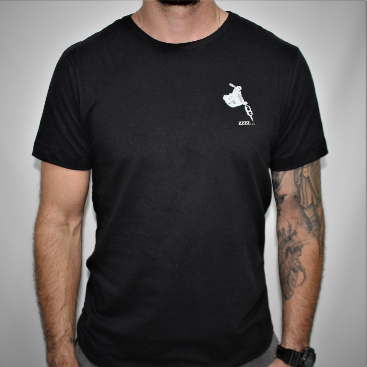 Foto2 - Camisa Tatoo