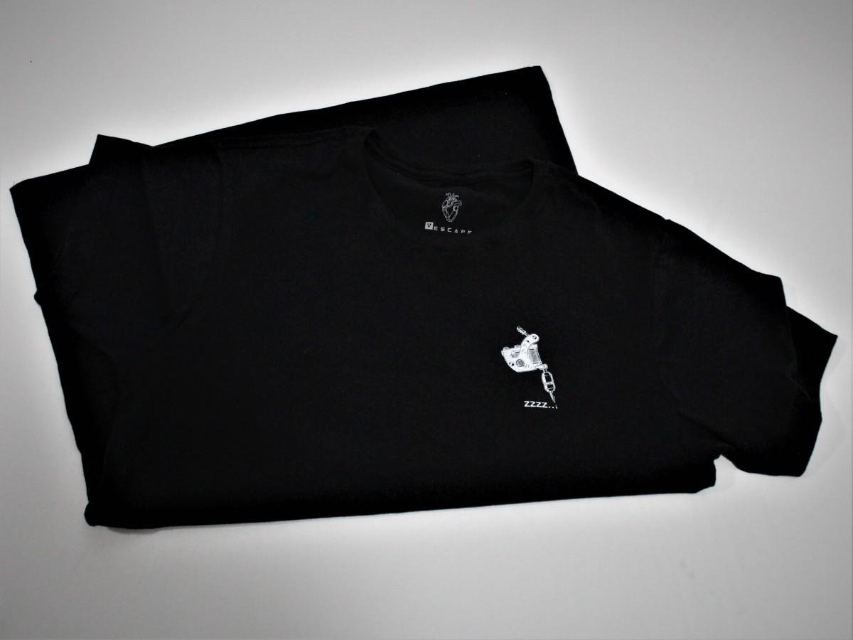 Foto4 - Camisa Tatoo