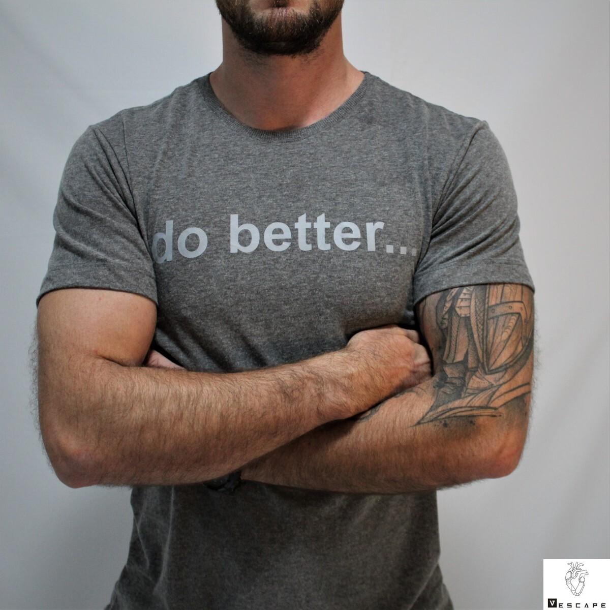 Foto4 - Camisa Do better