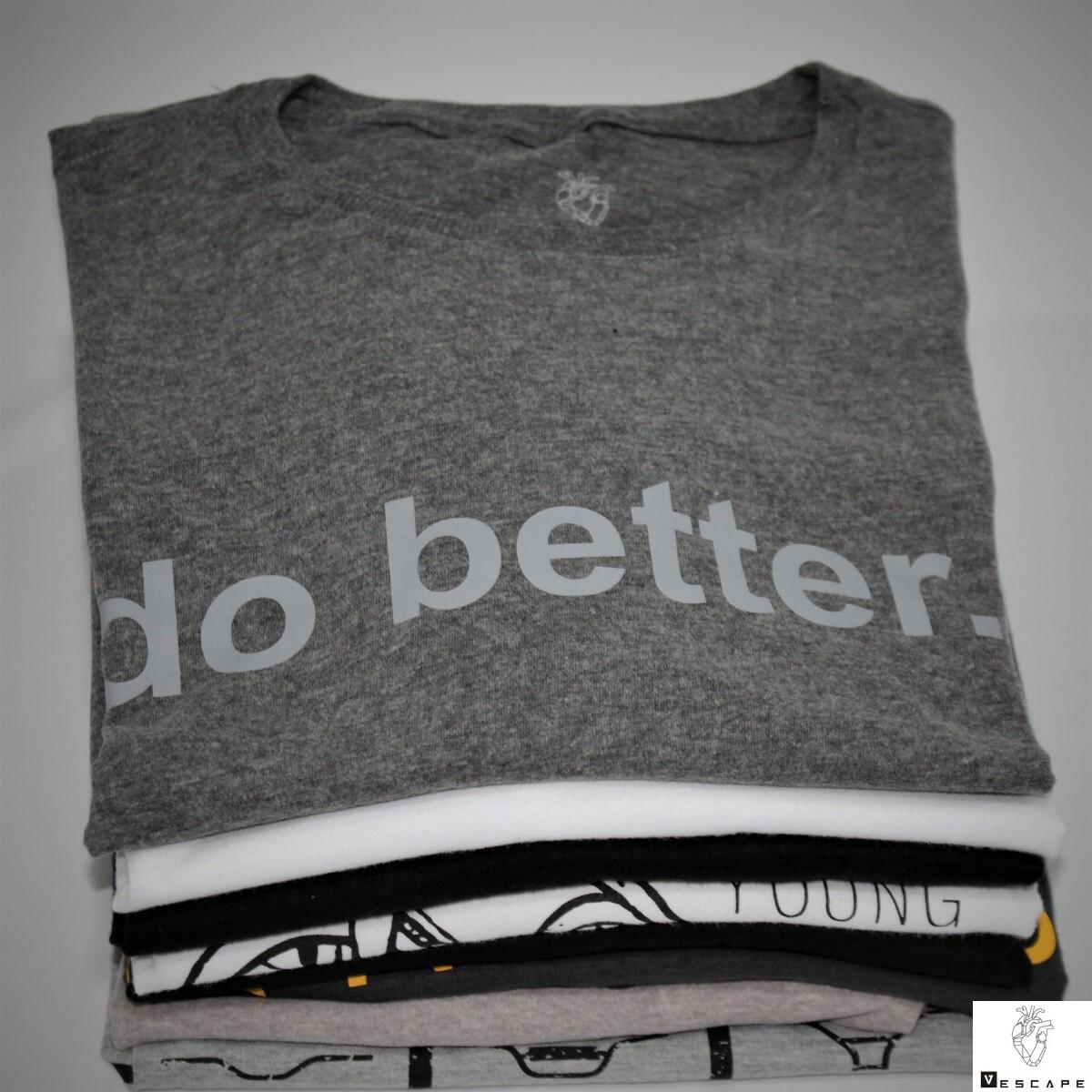 Foto3 - Camisa Do better