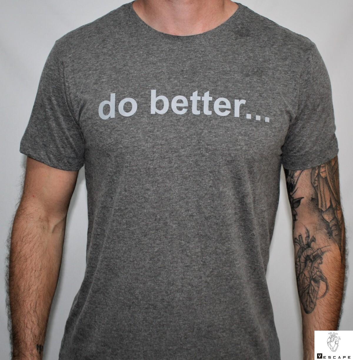 Foto2 - Camisa Do better