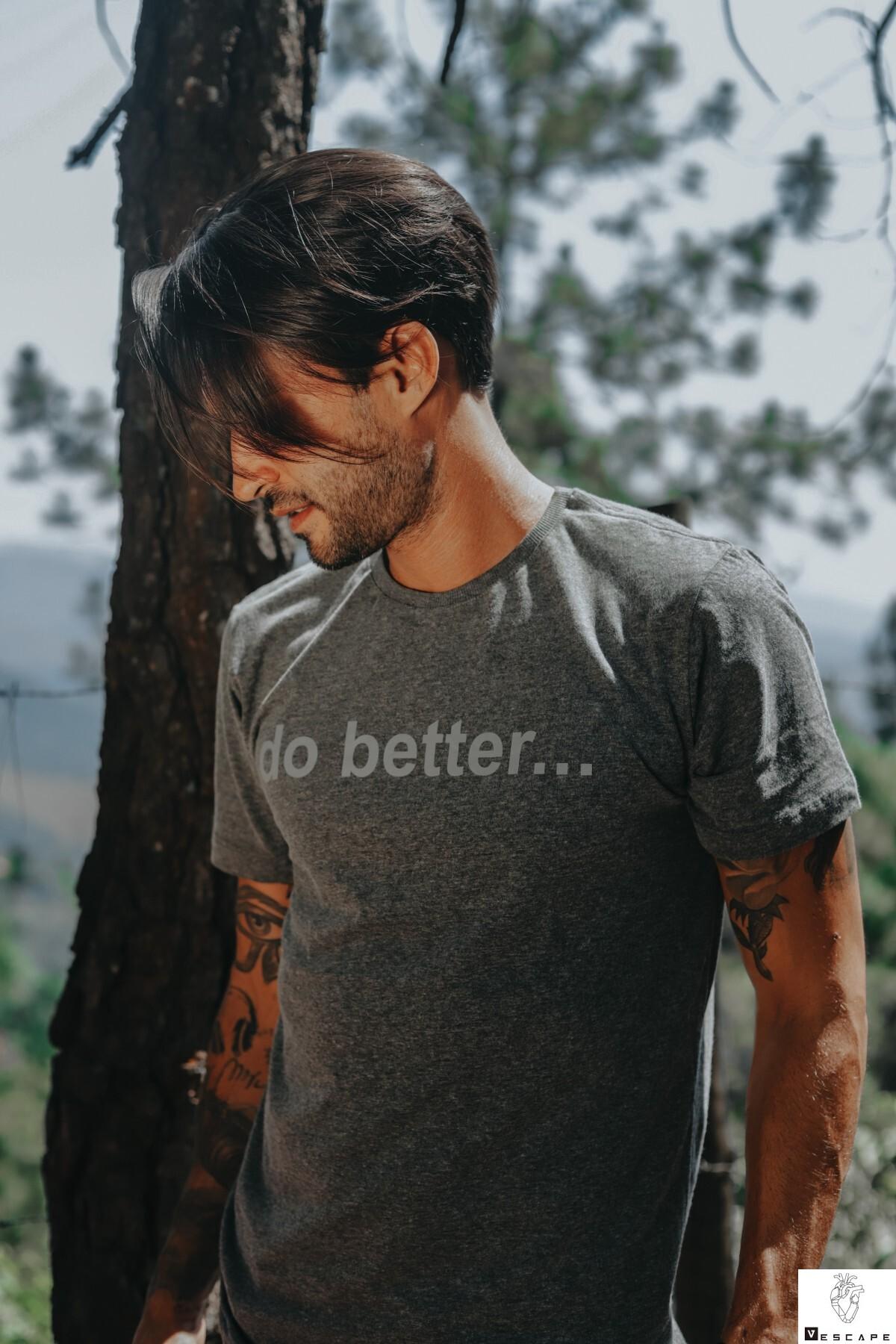 Foto 1 - Camisa Do better