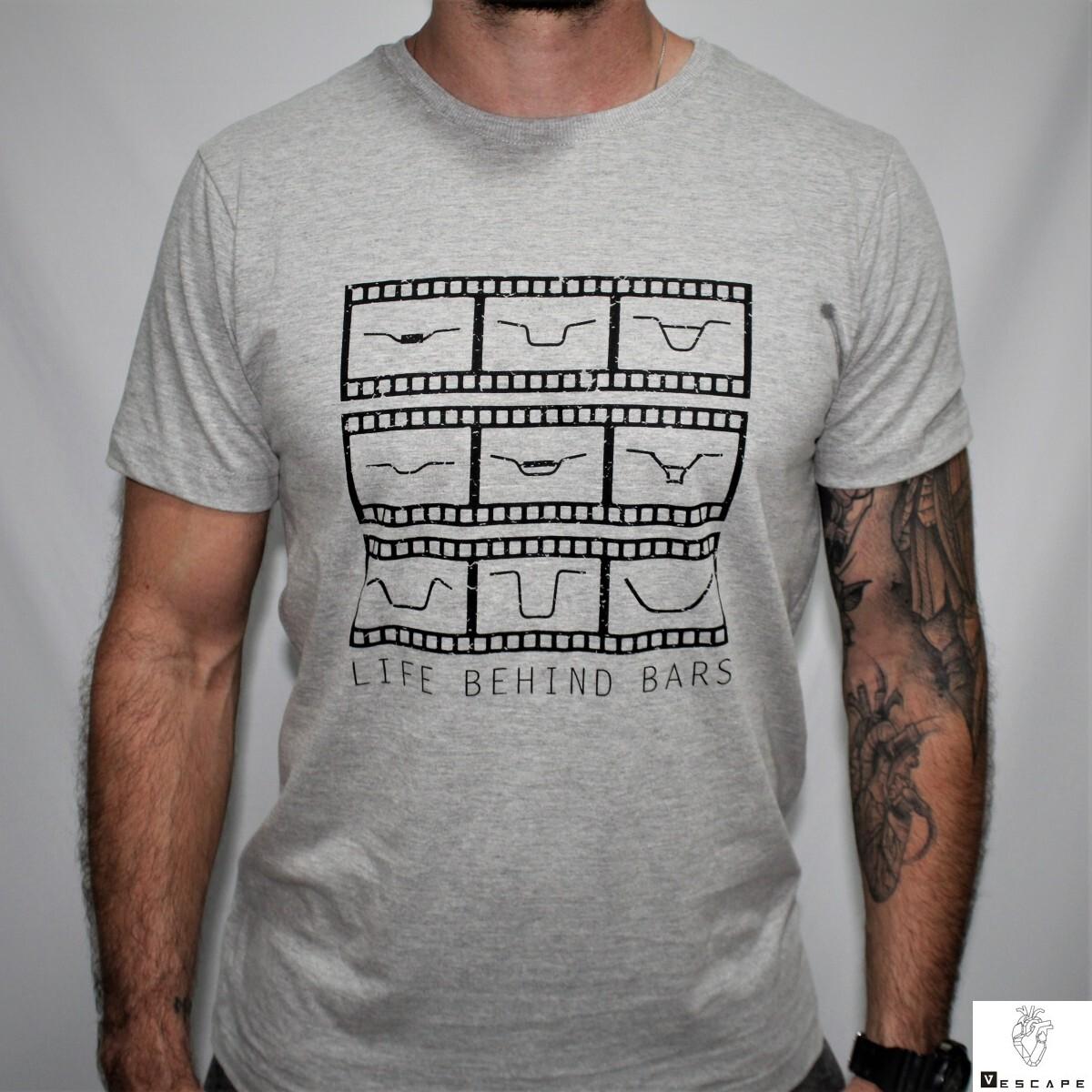 Foto2 - Camisa Life Behind Bars