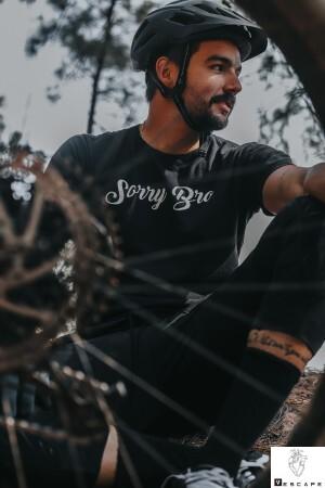 Foto1 - Camisa Sorry Bro