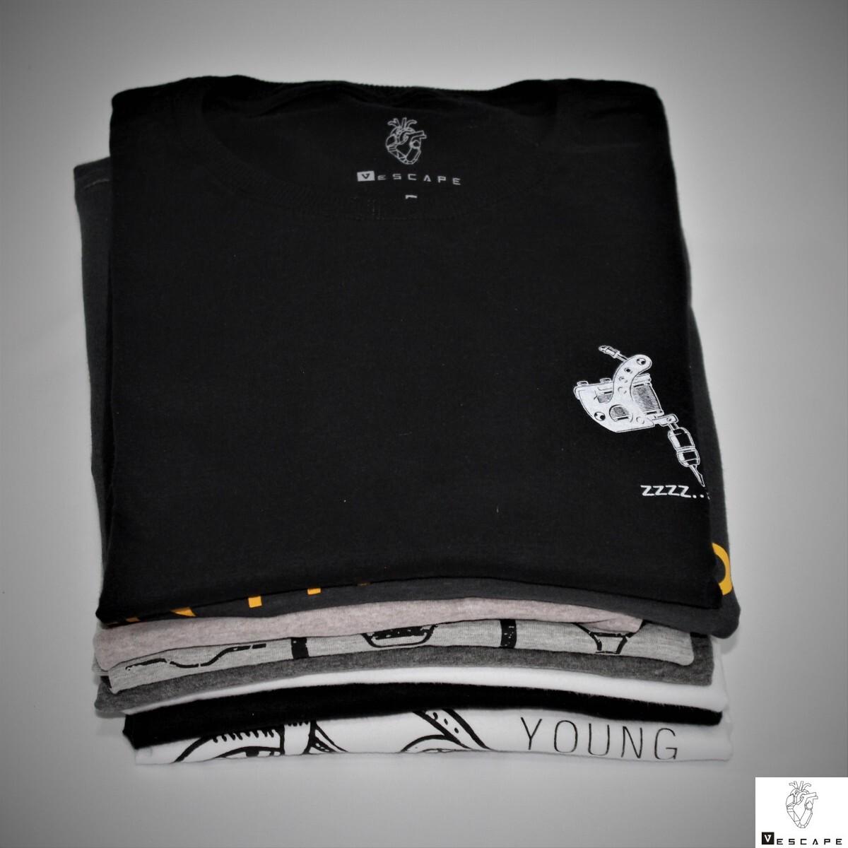 Foto3 - Camisa Tatoo