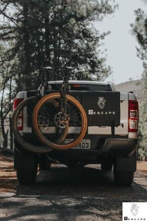 Foto1 - TruckPad VEscape - Transbike Tamanhos P, M e G