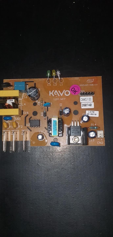 Foto 1 - PCI Carregador Poly Wireless