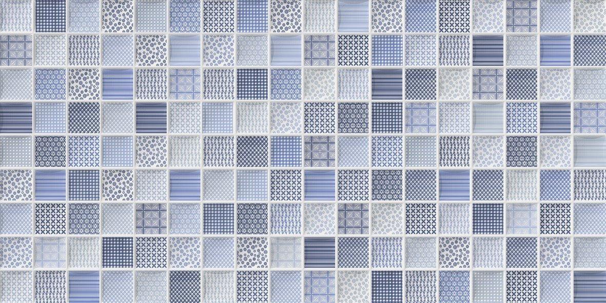 Imagem do produto KIT LANZI RETIFICADO DECORADO - 30x60cm