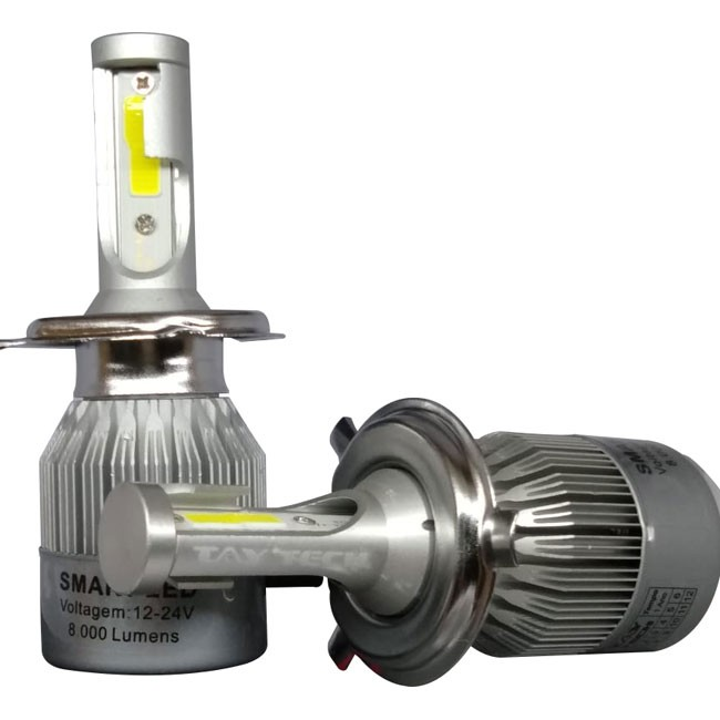 Foto 1 - Lampada Ultra Led Tay Tech