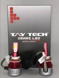 Foto2 - Lampada Ultra Led Tay Tech
