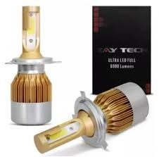 Foto3 - Lampada Ultra Led Tay Tech