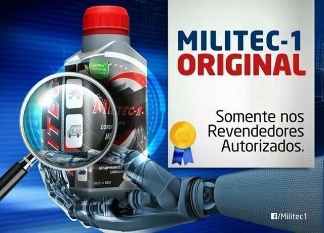 Foto2 - Militec One