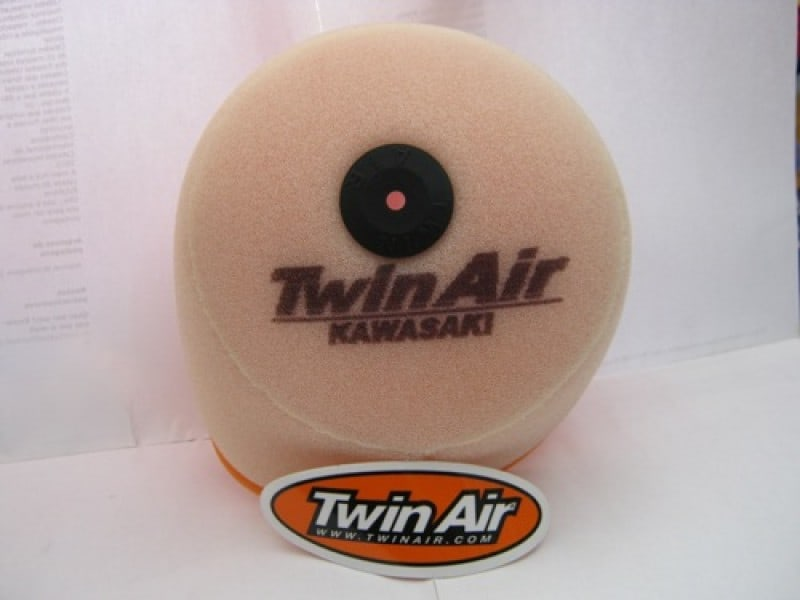 Foto 1 - FILTRO AR TWIN AIR KX 125 02-05 KX 250 02-07