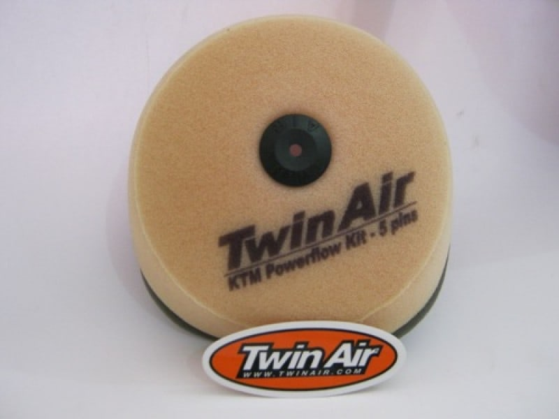 Foto 1 - FILTRO AR TWIN AIR CRF 450 09-12 CRF 250 10-13