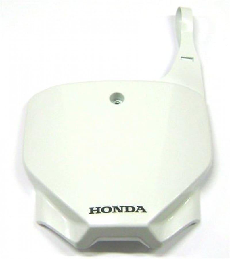 Foto 1 - NUMBER PLATE FRONTAL CRF230 - HONDA