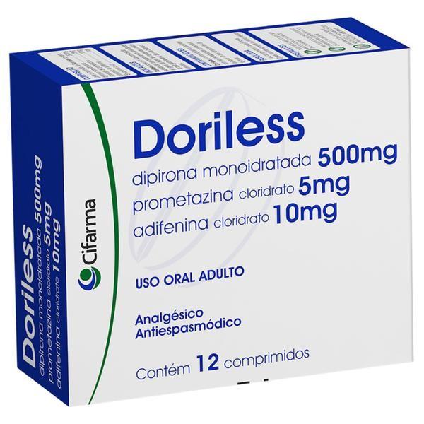 Foto 1 - Doriless C/12 Comp