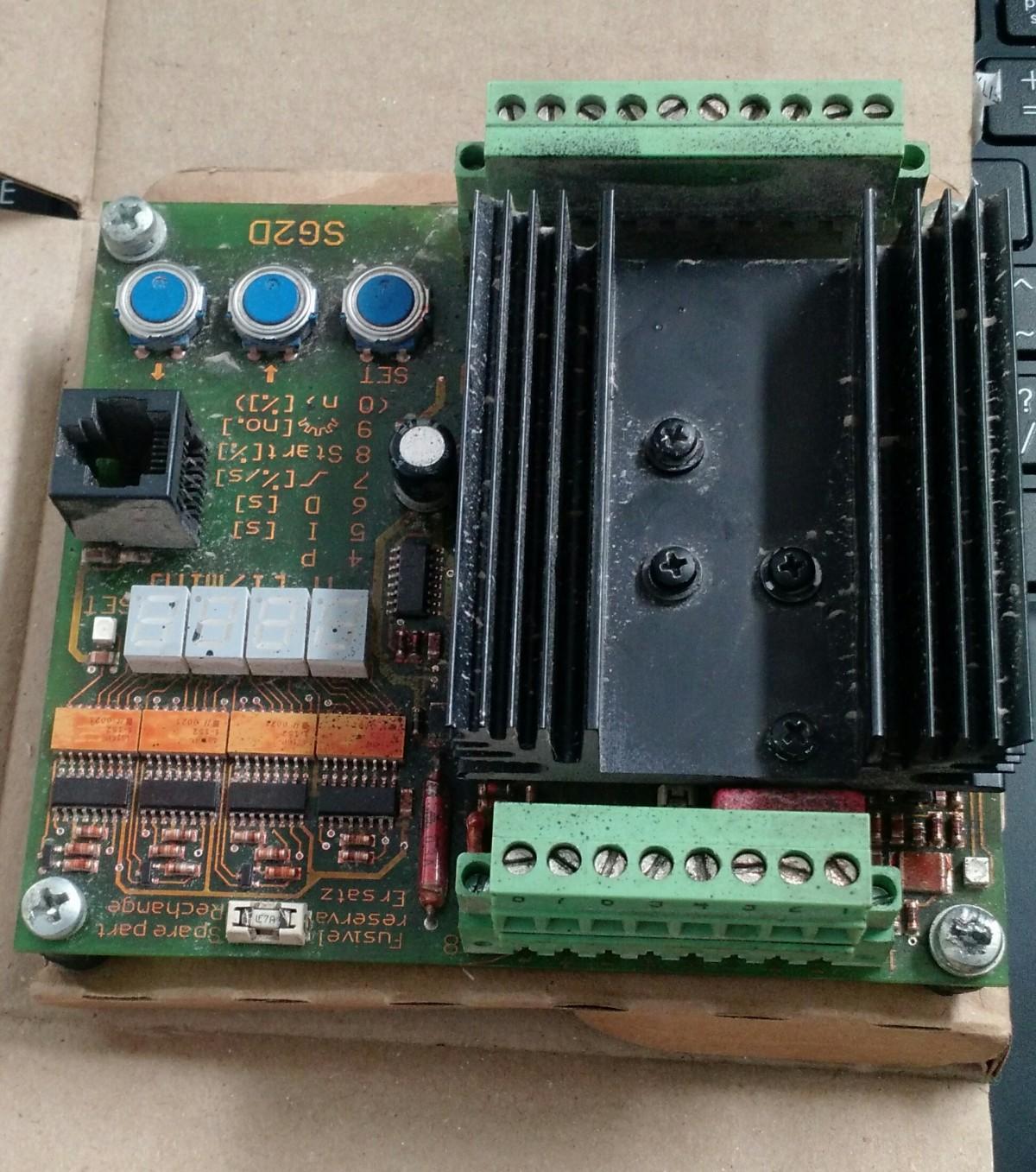 Imagem do produto Ap Control Rev2000