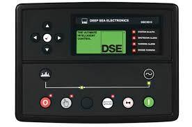 Foto 1 - Controlador DSE8610