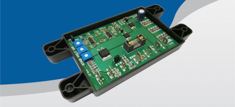 Foto 1 - Regulador De Tensão K38Lite