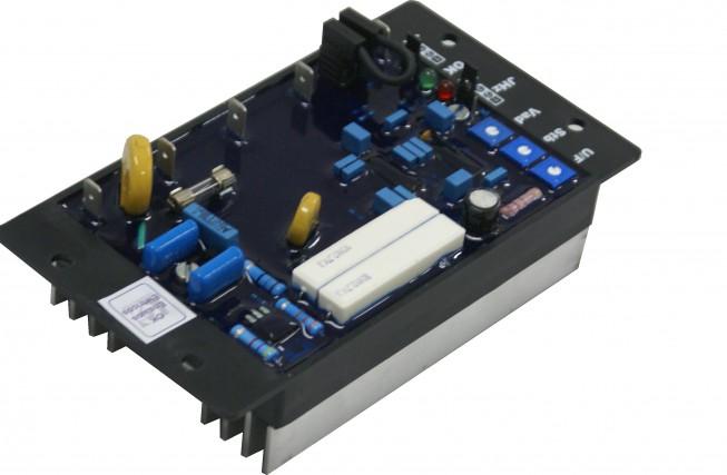 Imagem do produto Regulador de Tensão Analógico GRGT-06 18A