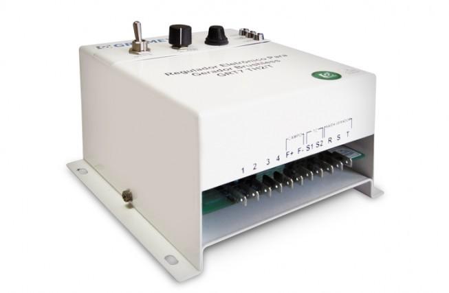 Imagem do produto Regulador de Tensão Analógico GRT7-TH2/T 10A