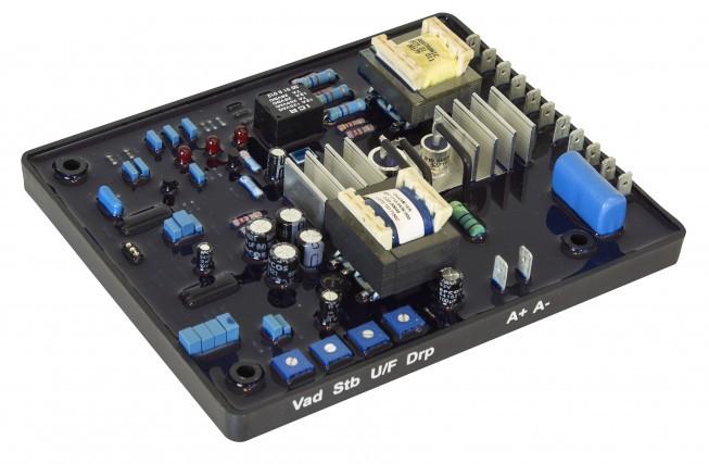 Imagem do produto Regulador de Tensão Analógico GRT7-TH2E 10A