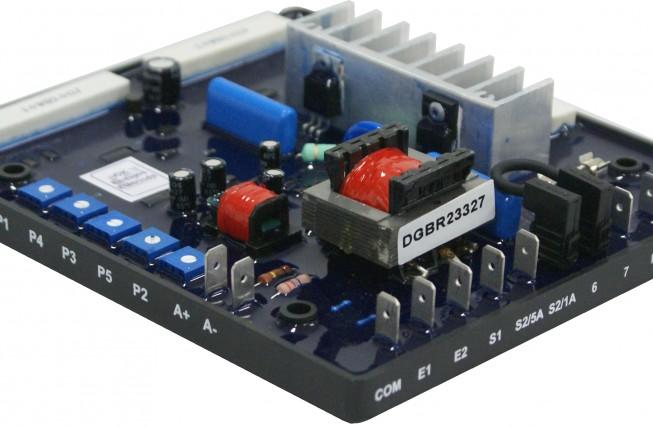 Imagem do produto Regulador de Tensão GRT7-TH4PE 7A