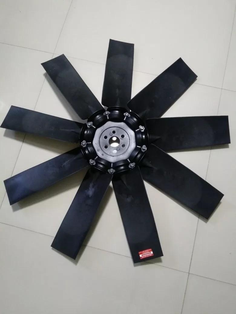 Imagem do produto Hélice Para Gerador Do Motor Mercedes Om 447