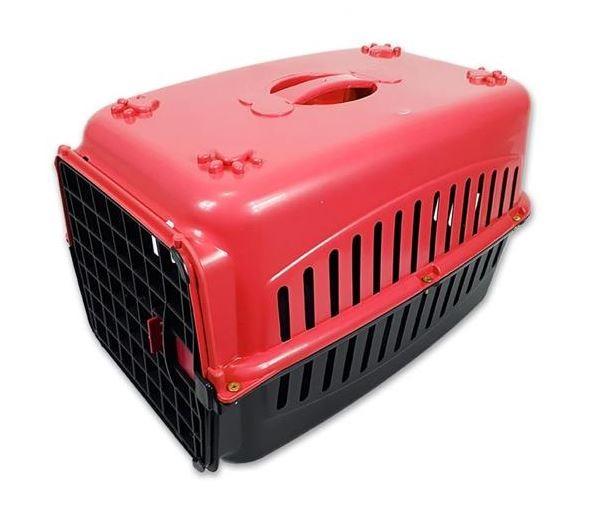 Foto3 - Caixa de Transporte para Cães e Gatos Nº3