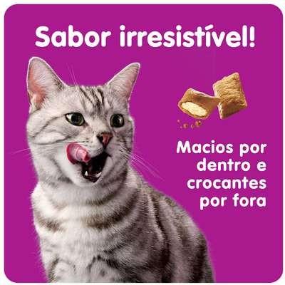 Foto4 - Petisco Whiskas Temptations Antibola de Pelo para Gatos Adultos