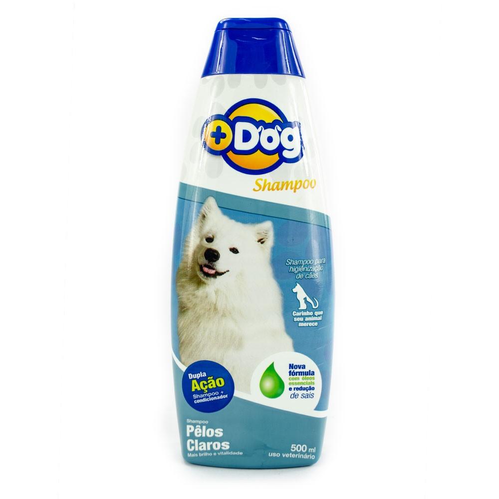 Foto 1 - Shampoo Mais Dog Raças - 500 ml