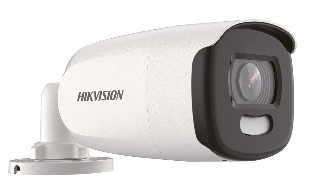 Imagem do produto Câmera de Segurança ColorVu Bullet Full HD 1080P Hikvision