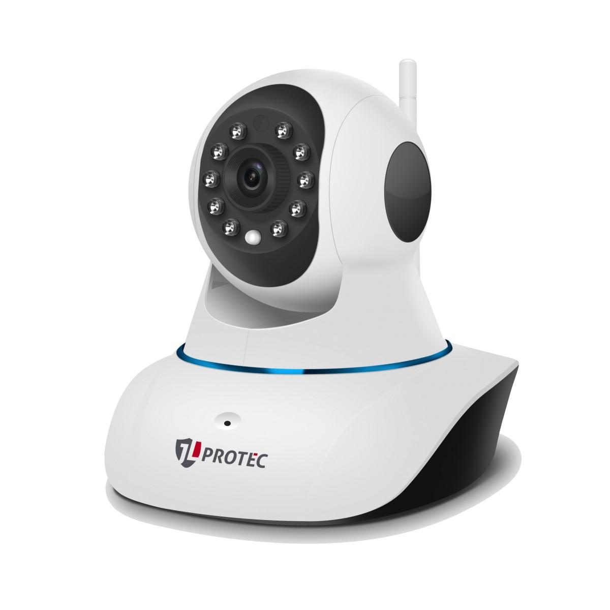 Imagem do produto Câmera Robô IP Wi-Fi / Rede