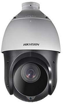 Imagem do produto Camera Speed Dome Full HD 1080p Hikvision