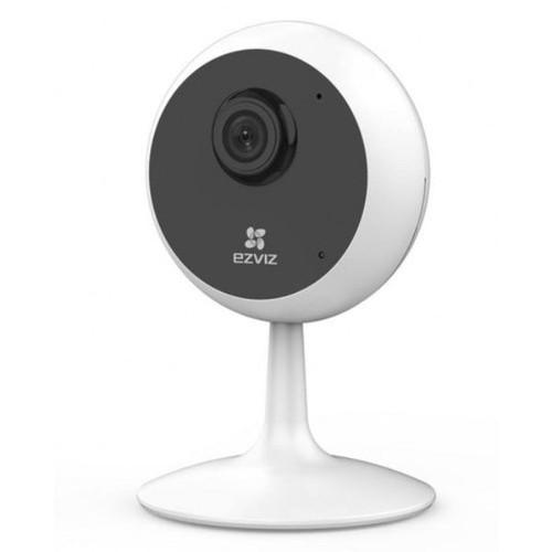 Imagem do produto Câmera WI-FI Interna de Alta Resolução - C1C - Projetada para oferecer imagens muito nítidas, mesmo com baixíssima luminosidade.