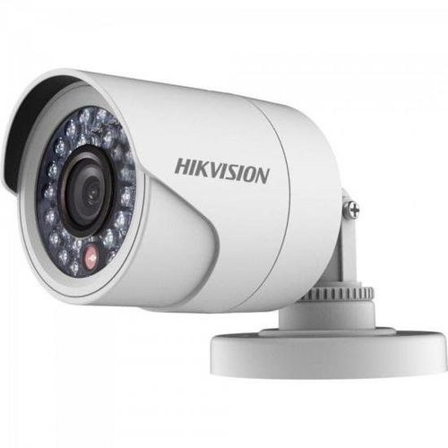 Imagem do produto Câmeras de segurança Bullet Hikvision 4.0 Ds-2ce16d0t-irf 2.8 2mp 4x1
