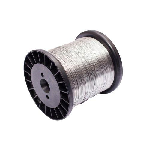 Imagem do produto Cerca elétrica - Fio De Aço Para Cerca Elétrica 0,90mm