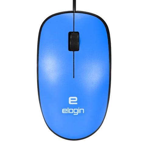 Imagem do produto MOUSE ELOGIN STANDART - MO01