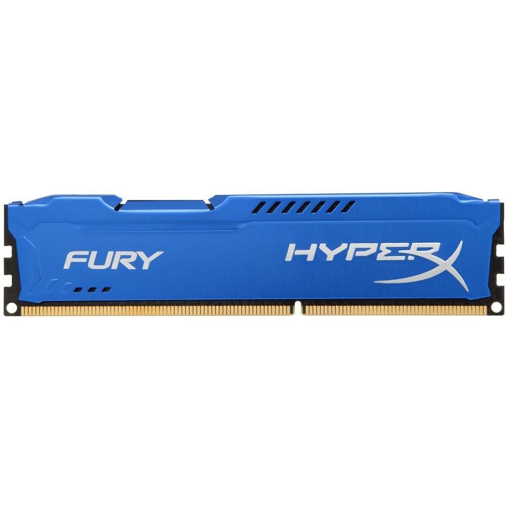 Foto2 - Memória RAM 8 GB 1x8GB Kingston HX316C10F/8