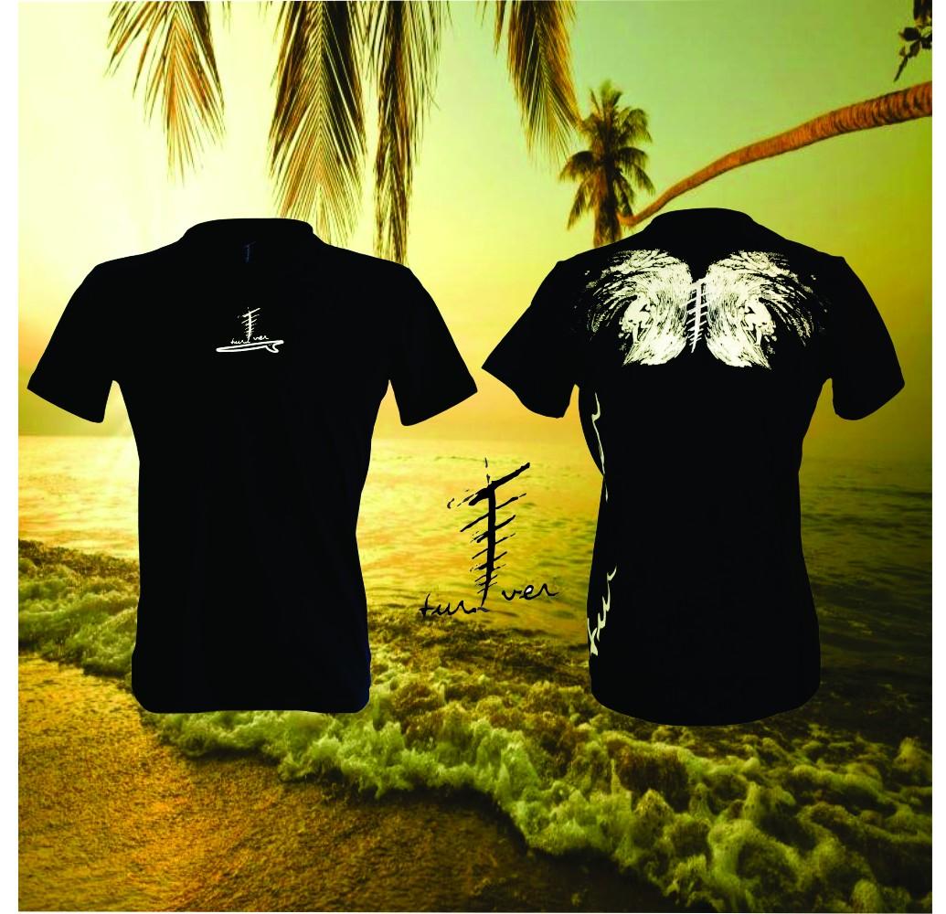 Imagem do produto TURN VER - Surf