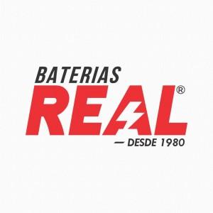 Foto2 - Bateria Real 45 Ah - Sem manutenção - 12 Meses de Garantia