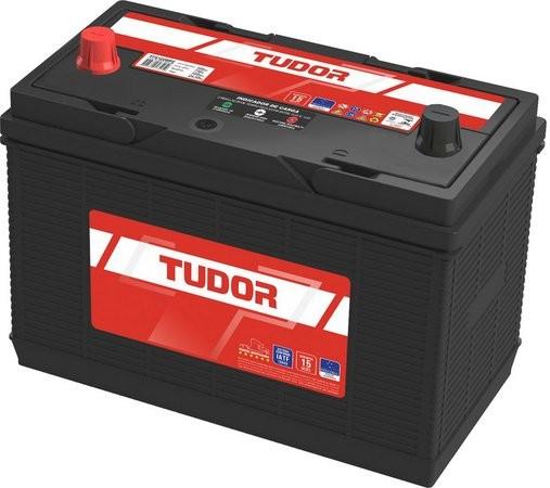 Foto 1 - Bateria Tudor 100 Ah - Caixa Alta - 15 Meses de Garantia