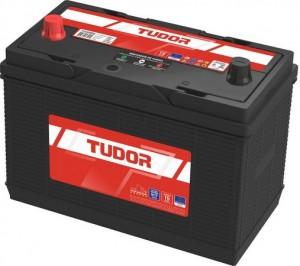 Foto1 - Bateria Tudor 100 Ah - Caixa Alta - 15 Meses de Garantia