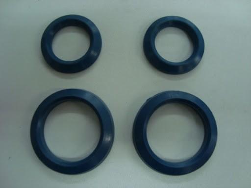 Foto 1 - Reparo de Fixação do Cilindro de Bascular Cabine do MB