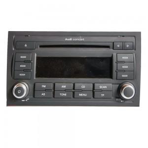 Código de Desbloqueio de Rádio Original Audi