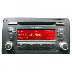 Foto2 - Código de Desbloqueio de Rádio Original Audi