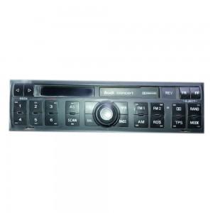 Foto5 - Código de Desbloqueio de Rádio Original Audi