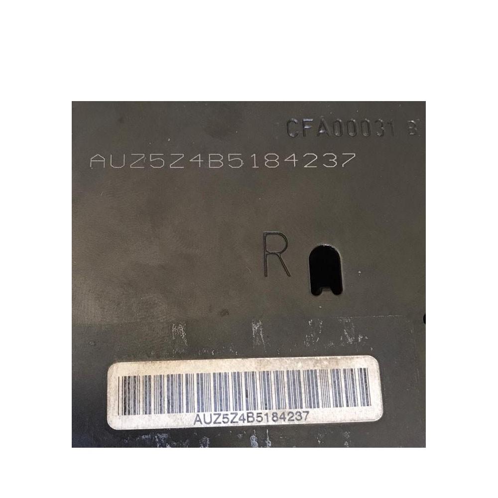 Foto6 - Código de Desbloqueio de Rádio Original Audi