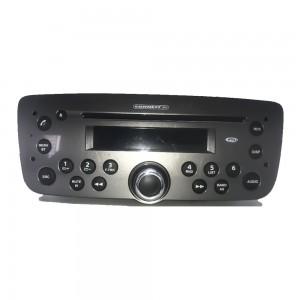 Código de Desbloqueio de Rádio Original Fiat Continental