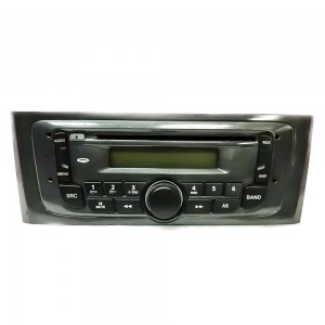 Foto5 - Código de Desbloqueio de Rádio Original Fiat Continental